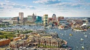 MCAT Prep Baltimore