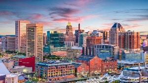 SAT Prep Baltimore