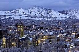 GMAT Prep Salt Lake City