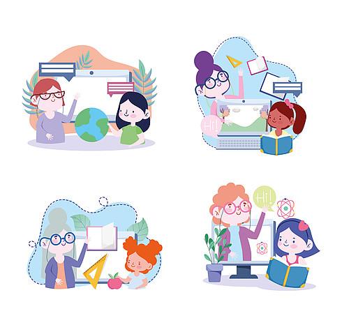 Homeschool your kindergartner with Manhattan Elite Prep!