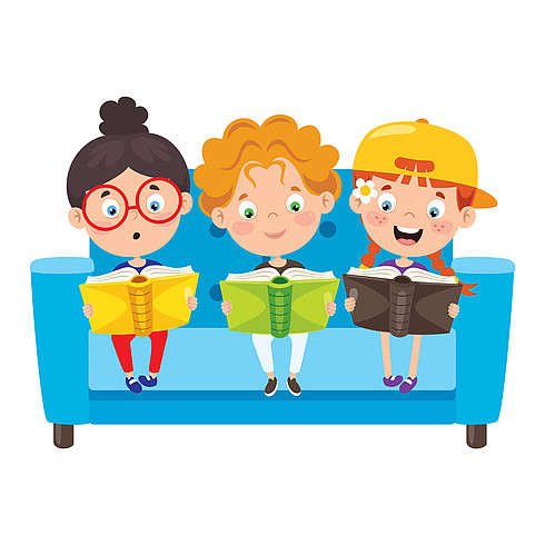 Our Pre-K Homeschool teachers can provide preschoolers with the at-home instruction they need.