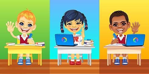 Manhattan Elite Prep teachers can homeschool children of any age!