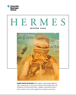 Manhattan Elite Prep has been featured in numerous articles, such as this Hermes article for Columbia Business School.