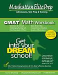 Manhattan Elite Prep GMAT Math Workbook